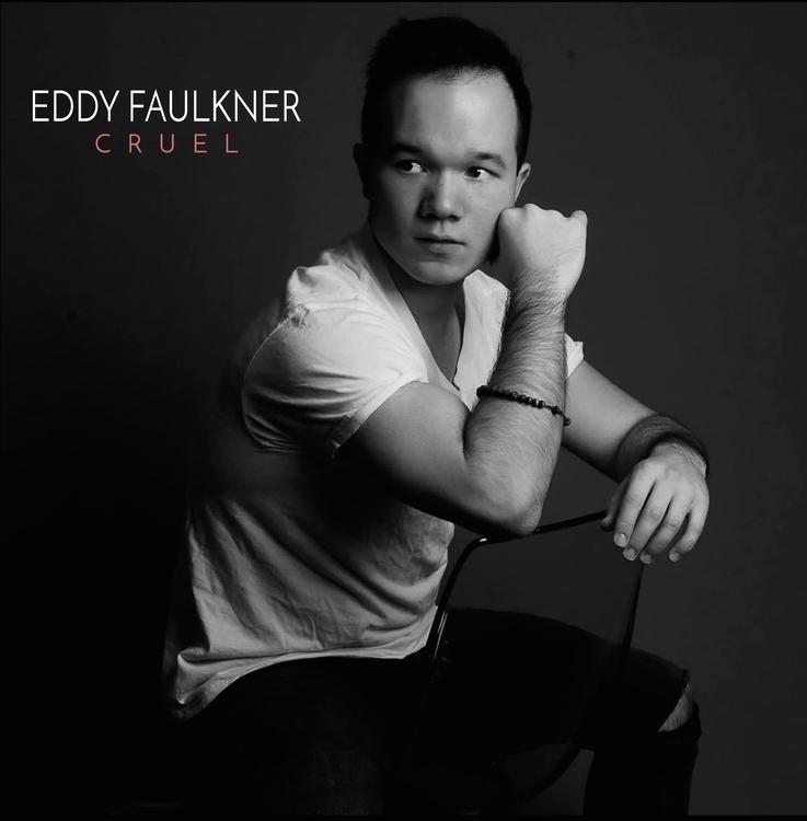 LA Gains Star Singer Eddy Faulk - britznbeatz | ello