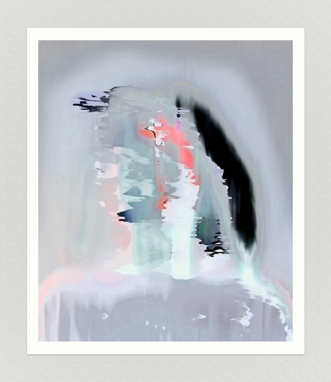 Sibyl II - artprint, graphicart - gregsted | ello