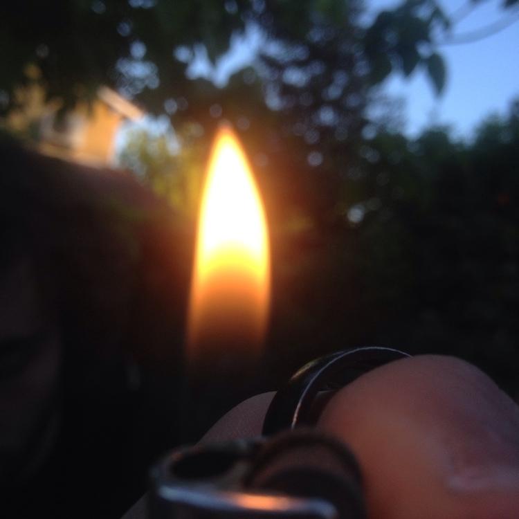 fire - concrzte | ello