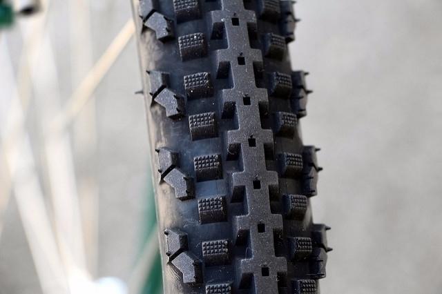 Soma Saga Cazadero 42c tires - somafab   ello