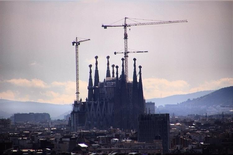 Barcelona top - urban, barcelona - cornelgin   ello
