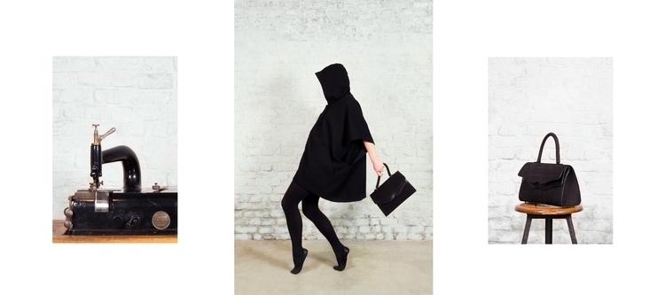 lookbook, fashion, handmade, handbag - tysjeseverens | ello
