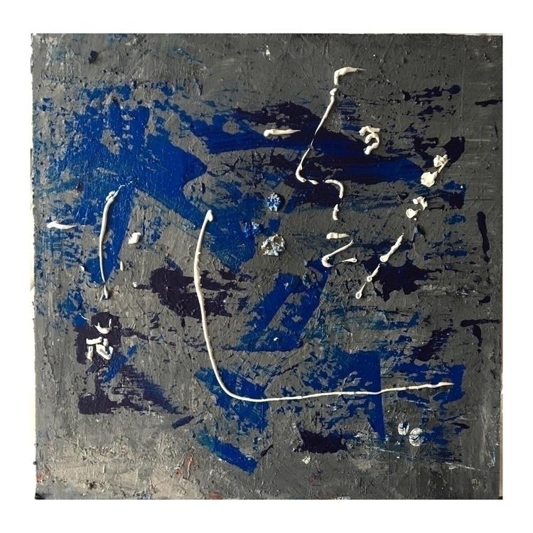art, abstract, painting, artshow - marcovillard | ello