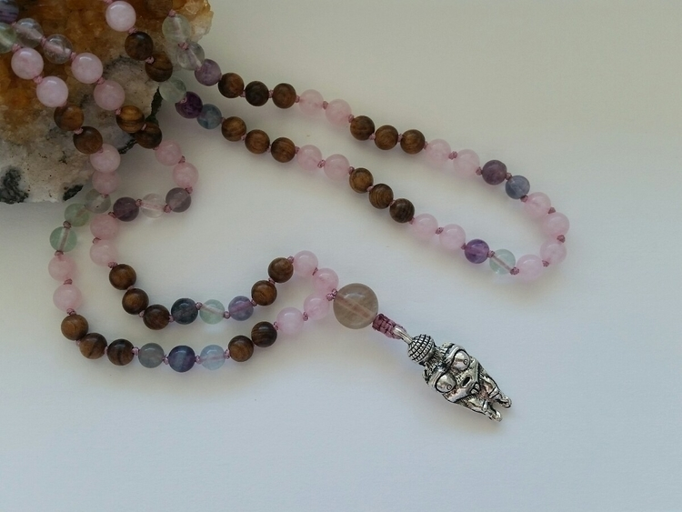 beautiful Fertility Mala featur - elevatingvibrations | ello