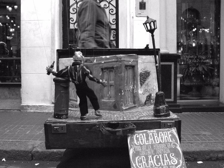Buenos Aires, Argentina, 2007 - bsas - gabrielnicolas | ello