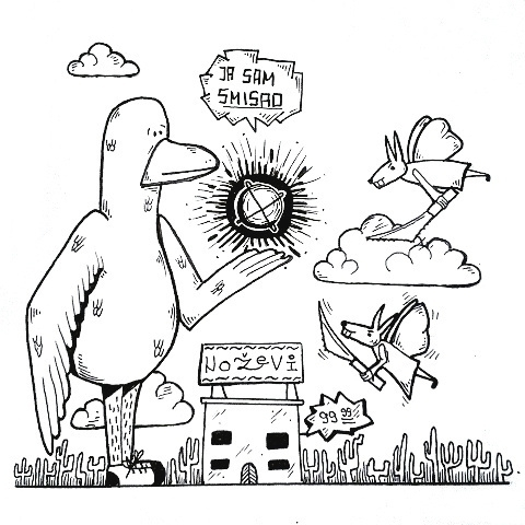 Birdy flying rats meaning - yeey | ello