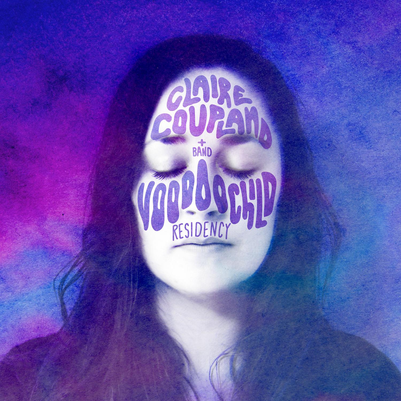 Voodoo Child - typography, handdrawntype - timsingleton | ello