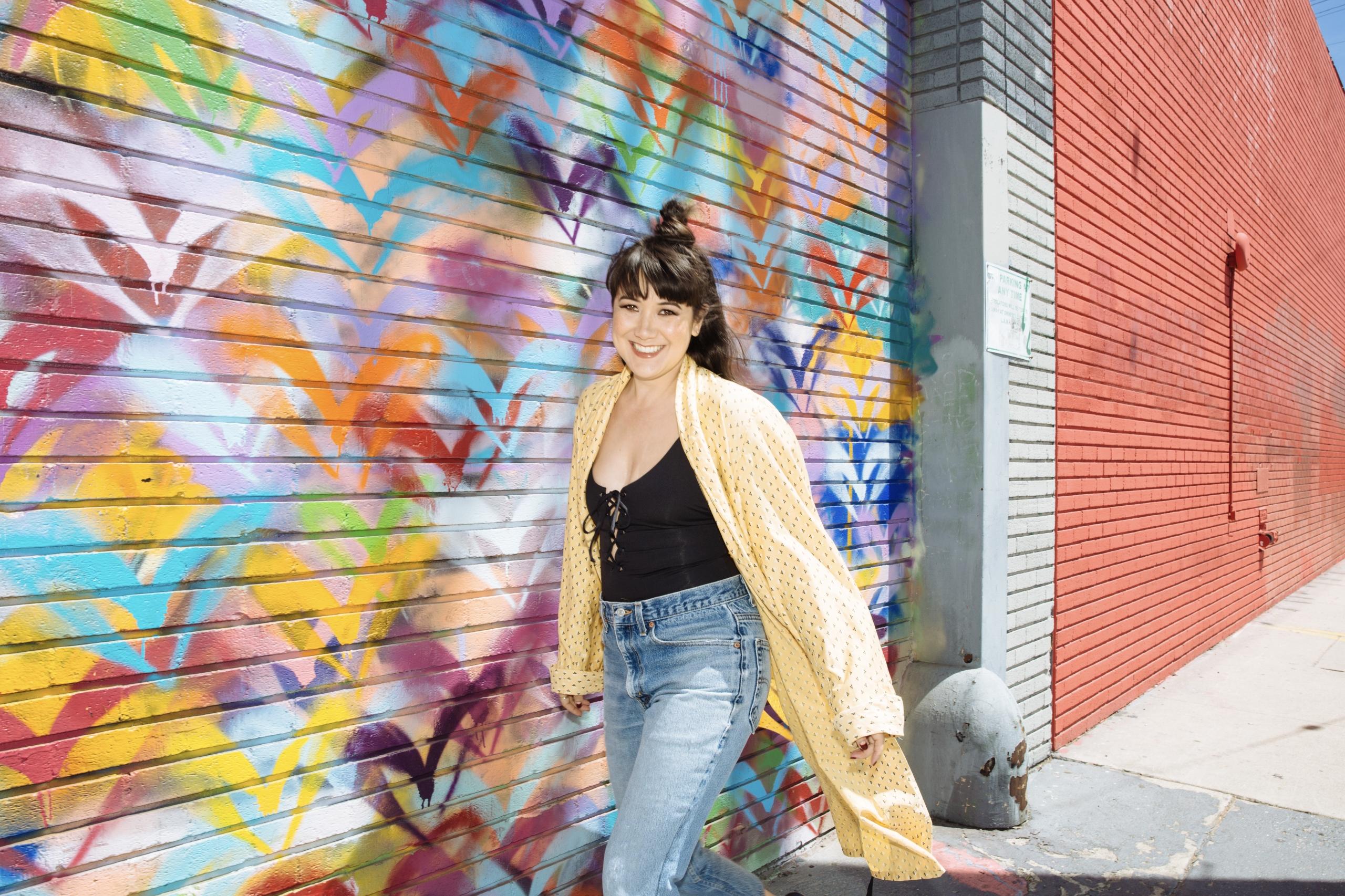 Sonja Rasula moved LA work TV,  - greatdiscontent | ello