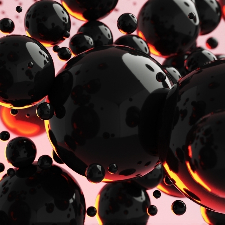 Sphere 77 - Rising Heat - merlin_aledo | ello