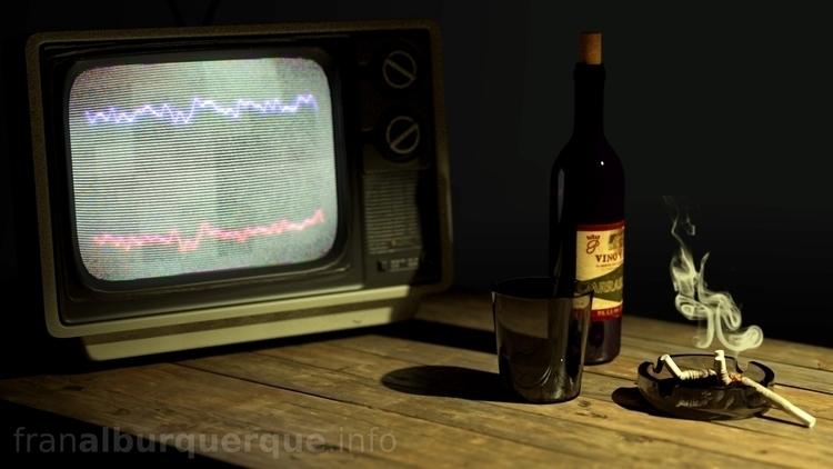 quick test setting scenes video - membriskhan | ello