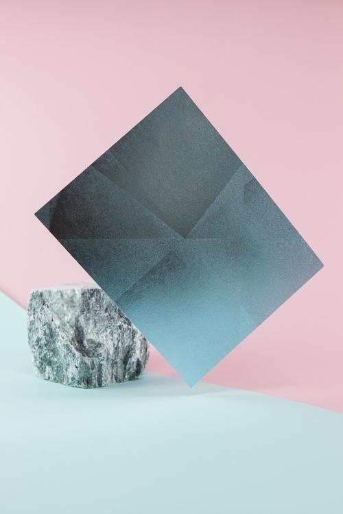 project called Reflected. minim - lencreur | ello