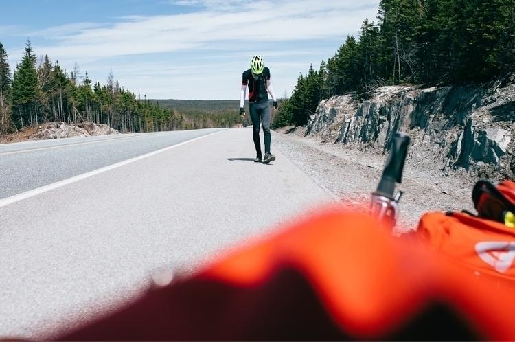 Shot day cycled 97 km. couple h - jonathonreed | ello
