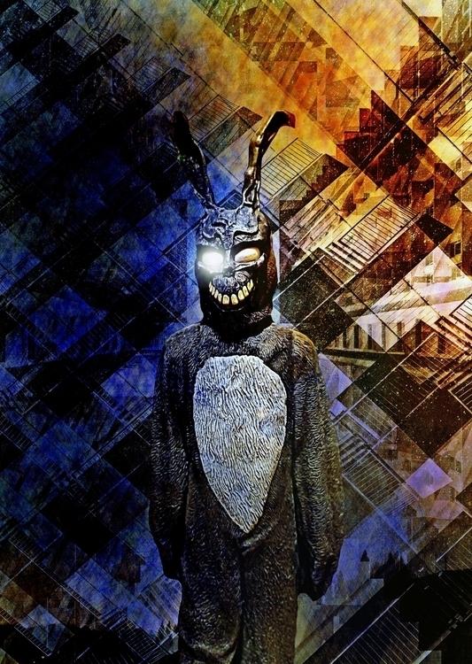 Donnie Darko - nk_hoover | ello