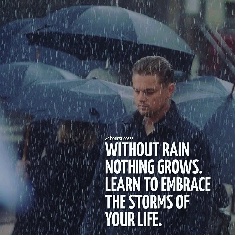 rain grows. Learn embrace storm - esquirephotography   ello