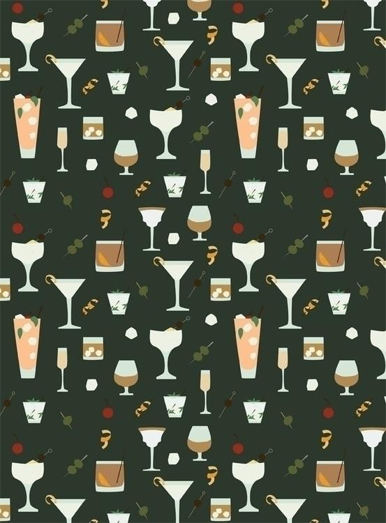 prohibition cocktail inspired p - svaeth | ello