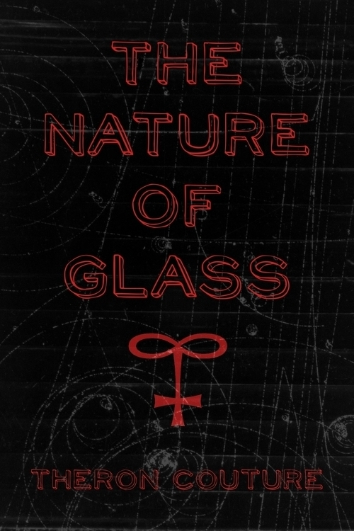 cover project, Nature Glass - book - theroncouture | ello