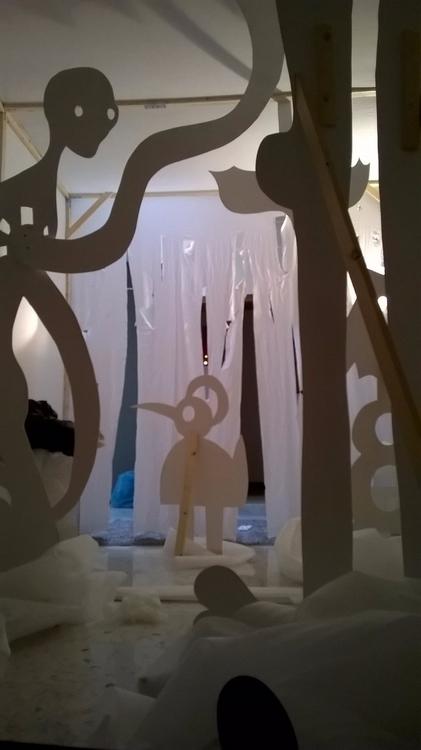 Distorja open MARIE Gallery5 Mo - franniegee | ello