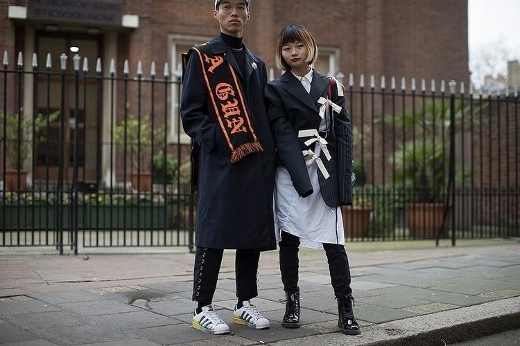 Street Style. London - pjsmith | ello