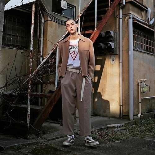 Street Style. Tokyo - pjsmith | ello