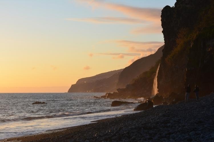 Ponta Sol Madeira - euric   ello