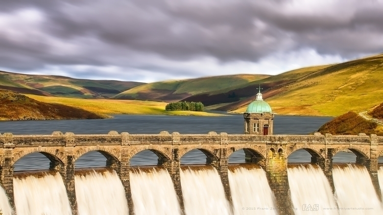 Elan Valley | Wales UK - photography - frank-zschieschang | ello