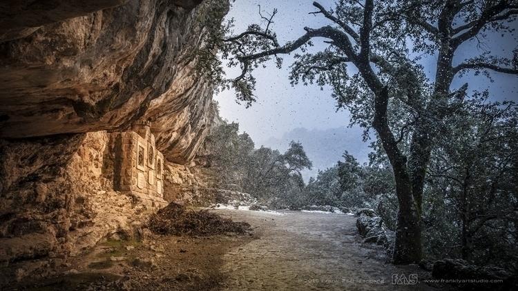 Santuari de Lluc | Spain - landscape - frank-zschieschang | ello