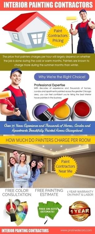 Interior Painting Contractors a - housepaintersnearme | ello