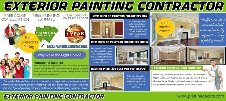 Exterior Painting Contractor hi - housepaintersnearme | ello