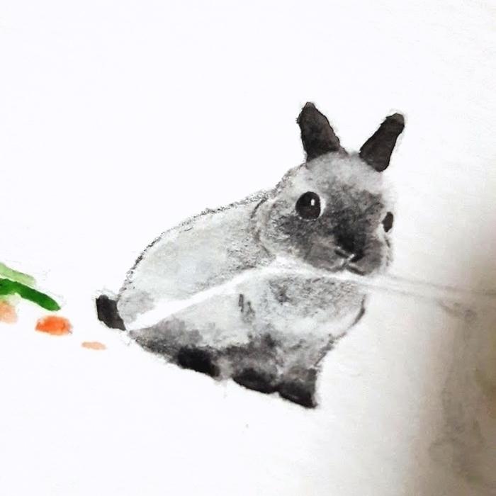 Figure Thumper Sunday - workinprogress - j0eyg1rl | ello