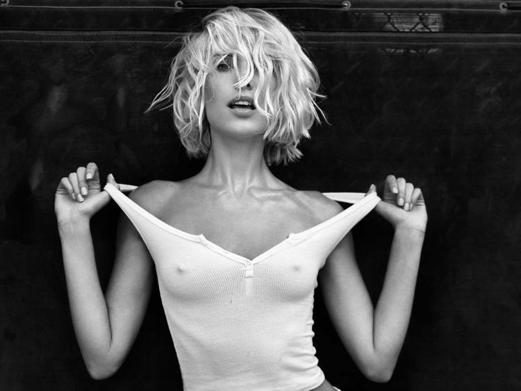 Black White Photography Dmitry  - photogrist   ello