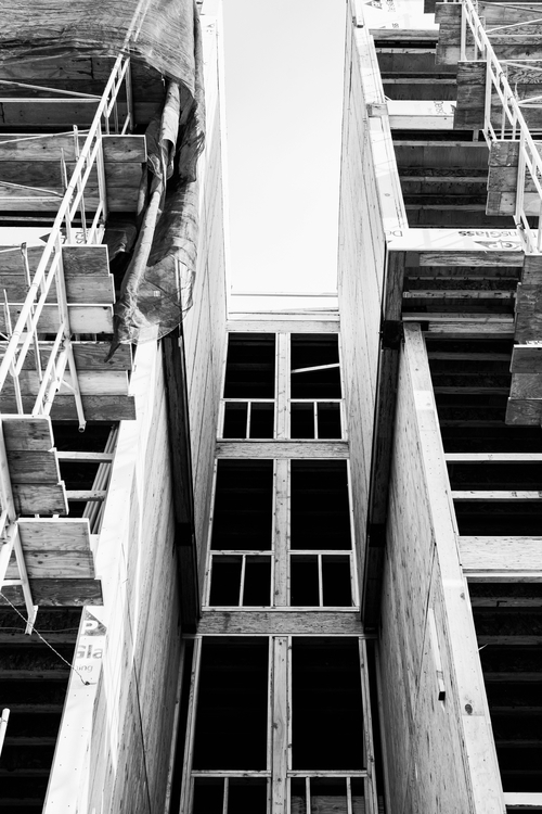 Vertical. San Francisco 2016. p - joefriendphotography | ello