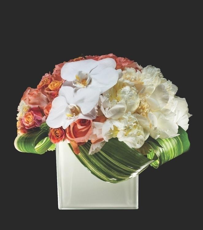 flowers, ello, botanicaldesign - priscilla_murray | ello