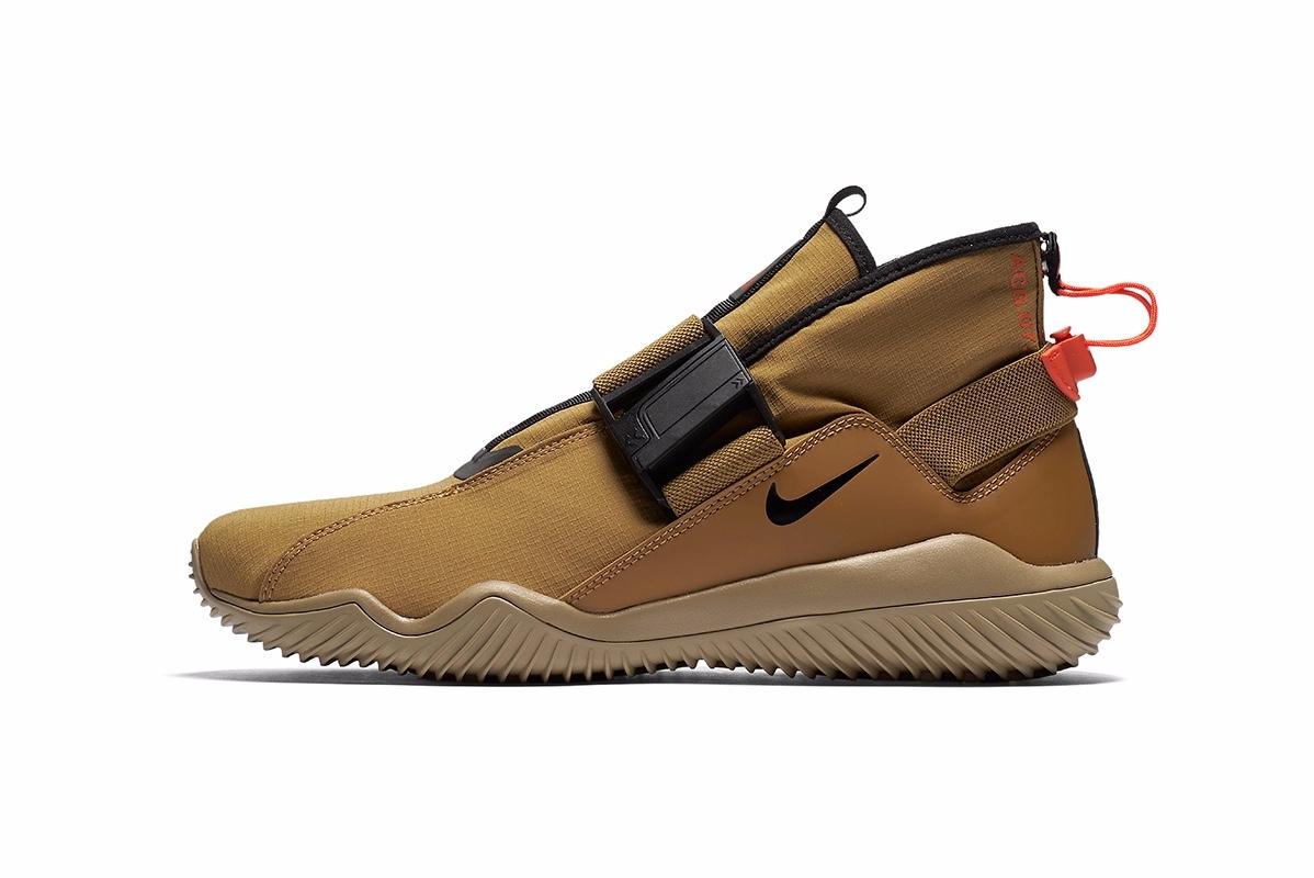 NikeLab ACG 07 KMTR - drxero | ello