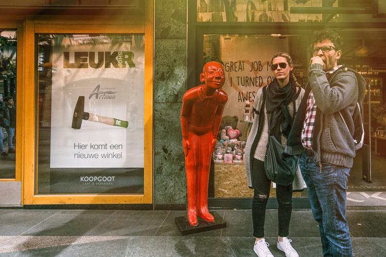 Shopping tired - artmen | ello