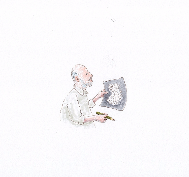 Efemere - peterkoene | ello
