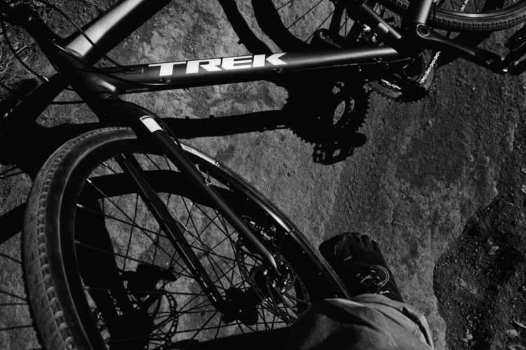 bike - Trek, bicycle, photography - mrjpeg | ello