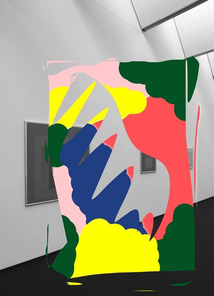 Artist impression - julienmartin | ello