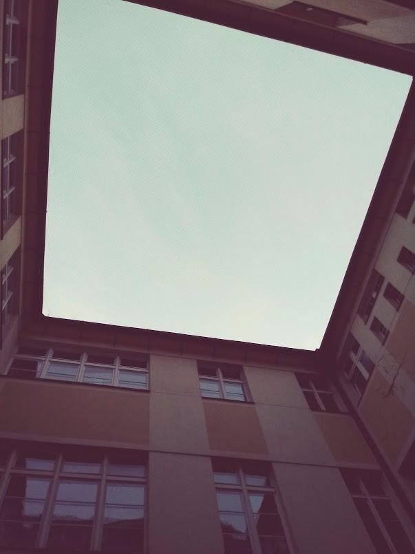 Sky frame - panprzestworzy | ello