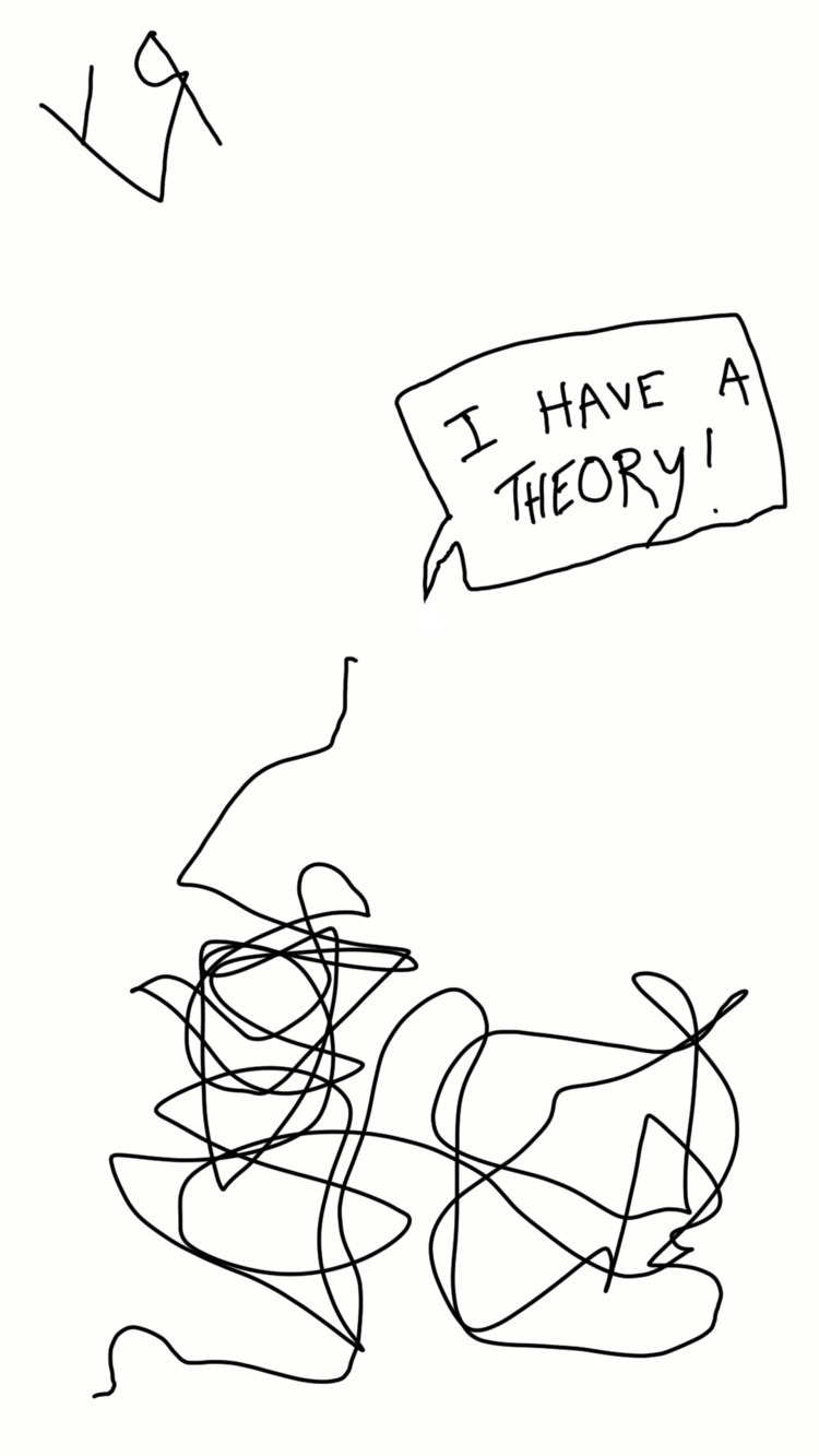 String Theory Richard Yates 201 - richardfyates | ello