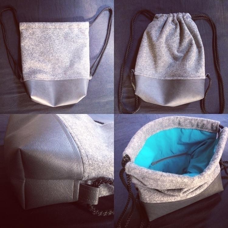 handmade, backpack - _annakind_ | ello