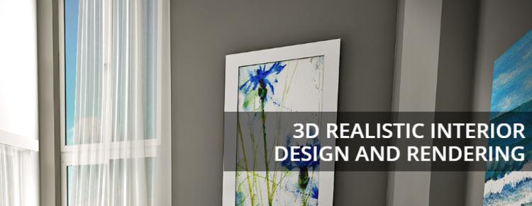 3D architectural design invalua - artland3d   ello