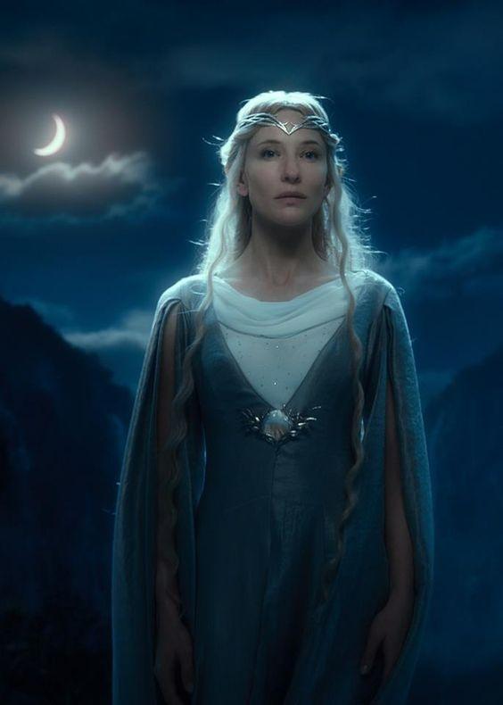 Happy Birthday, Cate Blanchett - veronicamarie   ello