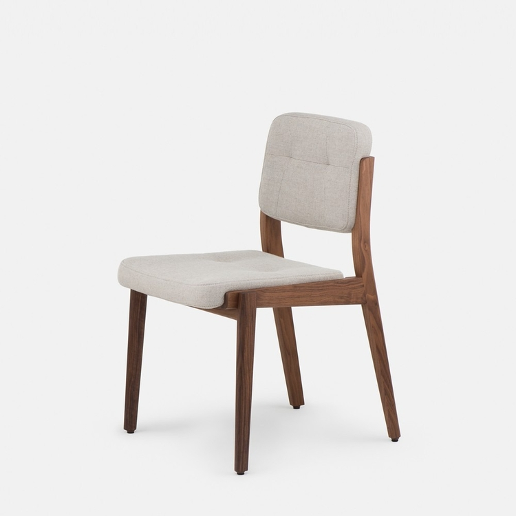 Capo Dining Chair Neri Hu - diningchair - mauudhi | ello