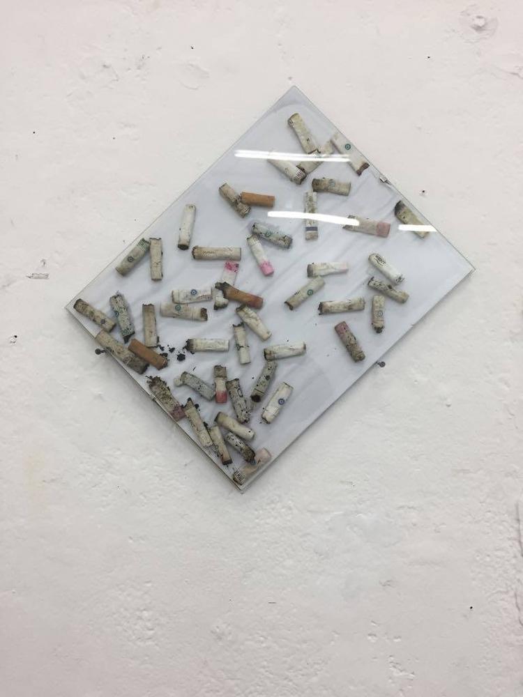EXPLORACIÓN - art, minimalist, cae - valentineconacento | ello