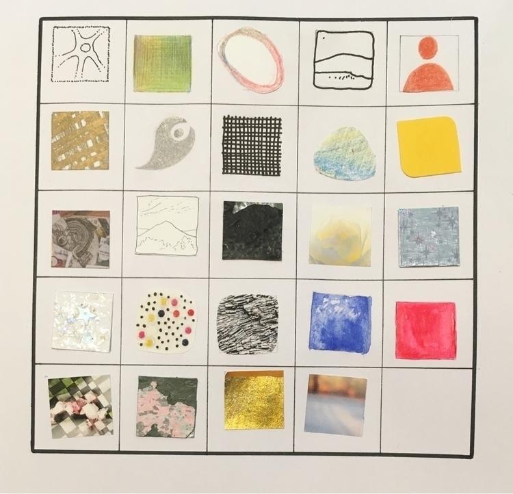 012 - QTStudio, squareaday, collage - quadrapop   ello
