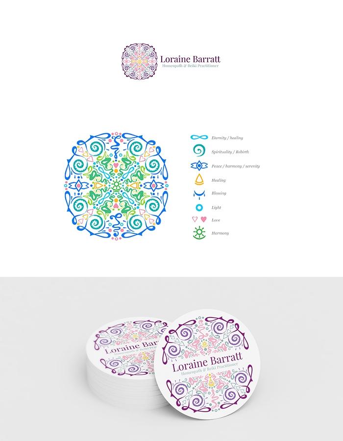 Logo Design homeopath, based Ma - mixidot | ello