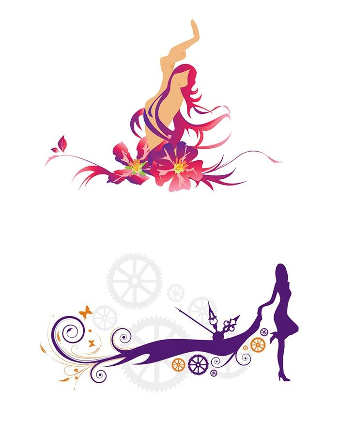 illustration, vectorart, vectorillustration - mixidot | ello