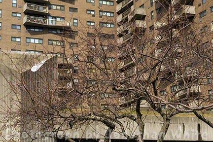 Balconies 2/26/13 St Paul St; R - jwgalleries | ello