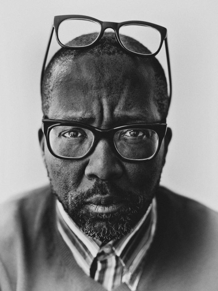 Portrait mister Koto Bolofo, gr - bastiaanwoudt | ello