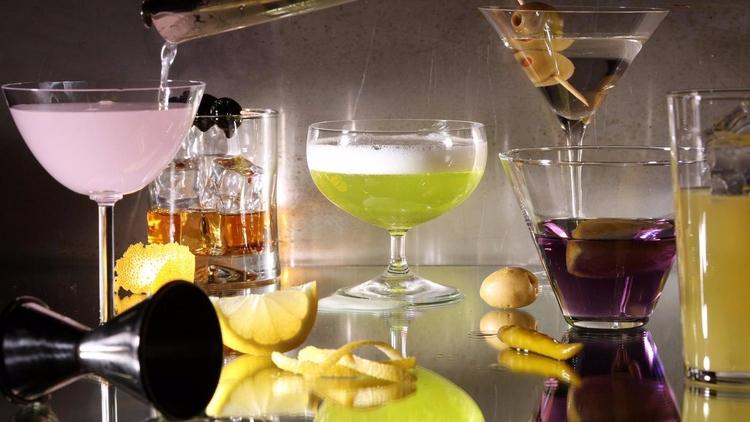 learned definitive cocktail - chicagotribune | ello